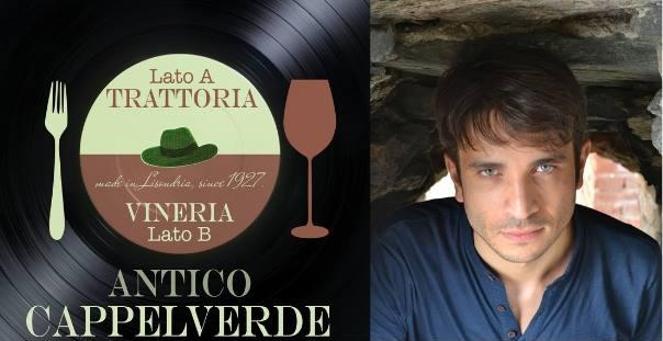 Live @ CAPPELVERDE B-SIDE | Trattoria Cappelverde, Alessandria