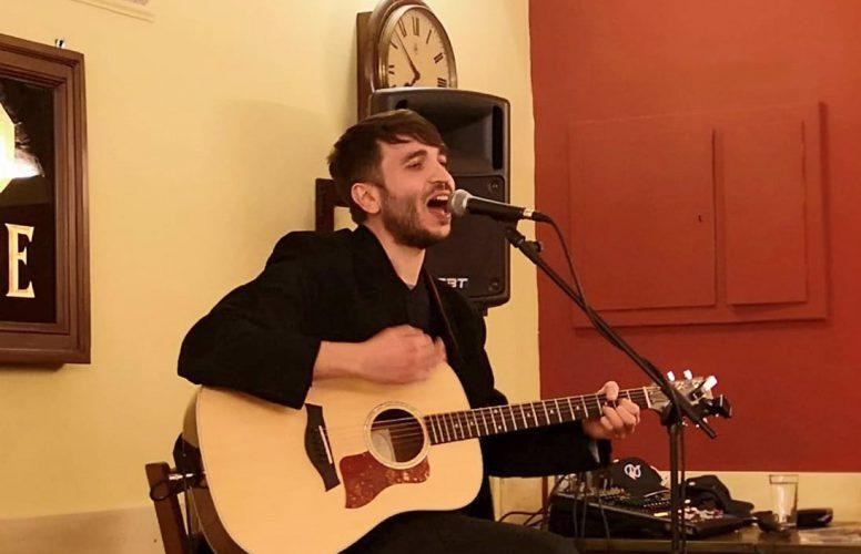 Live @Vitriol, Fossano (CN) – Giovedì 11 aprile