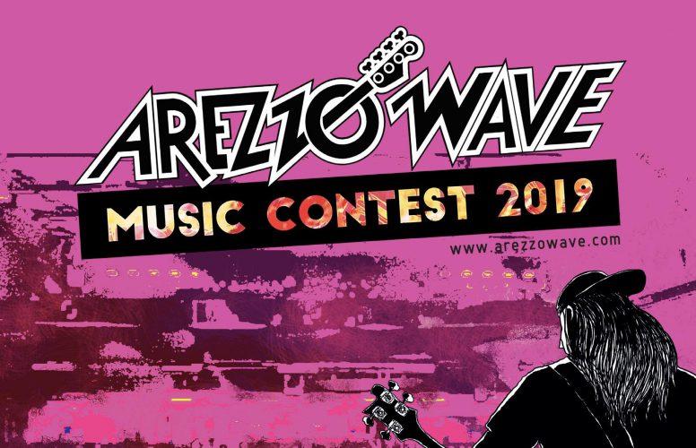 Live per Arezzo Wave @Cinema Teatro Magda Olivero, Saluzzo (CN)