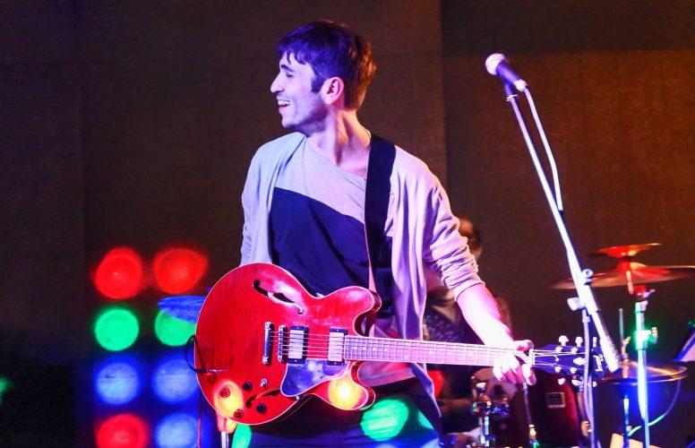 """Live @Off Topic per """"Suonacele!"""", Torino"""
