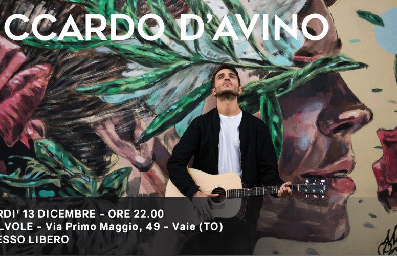 Live @Le Valvole – Vaie (TO)