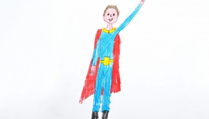 """Il mio nuovo singolo """"Supereroe"""" in uscita il 21 febbraio!"""